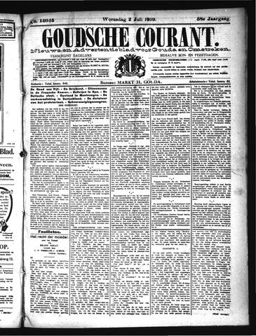 Goudsche Courant 1919-07-02