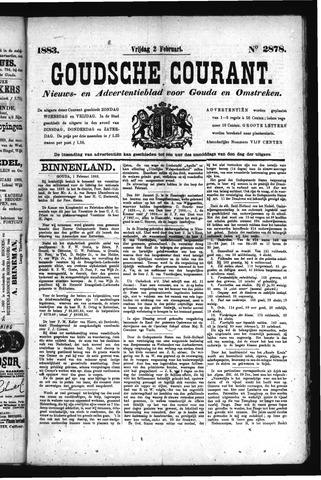 Goudsche Courant 1883-02-02
