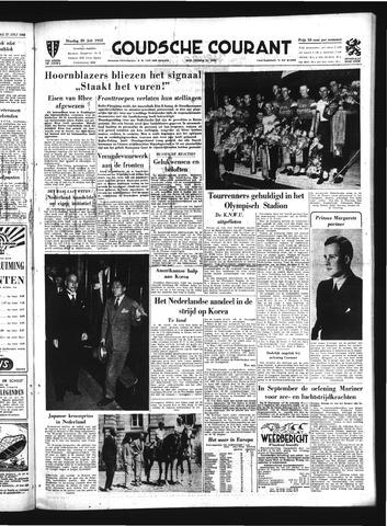 Goudsche Courant 1953-07-28