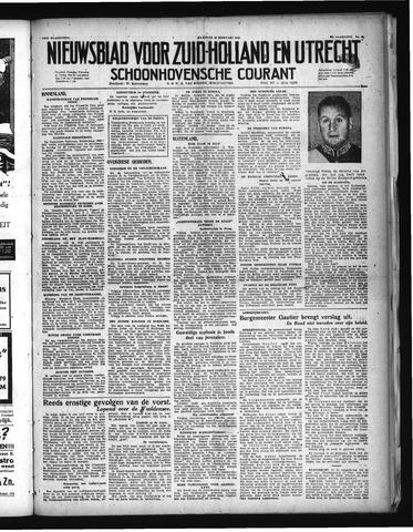 Schoonhovensche Courant 1948-02-23