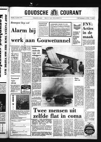 Goudsche Courant 1977-01-11