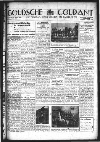 Goudsche Courant 1942-04-11