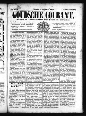 Goudsche Courant 1903-08-04