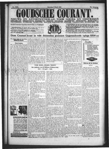 Goudsche Courant 1940-03-09