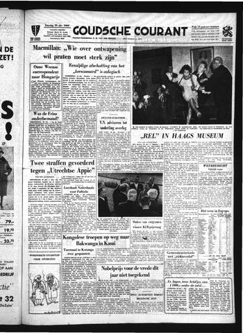 Goudsche Courant 1960-10-29