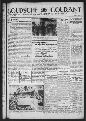 Goudsche Courant 1941-02-04