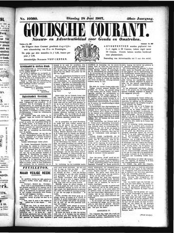 Goudsche Courant 1907-06-18