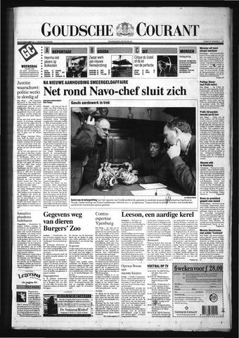 Goudsche Courant 1995-03-01