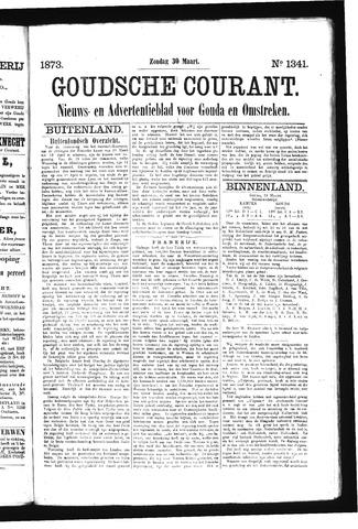 Goudsche Courant 1873-03-30