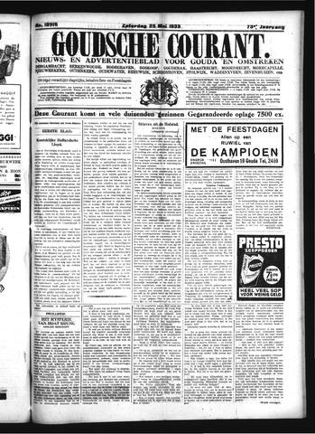 Goudsche Courant 1935-05-25