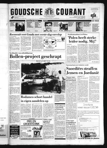 Goudsche Courant 1990-09-24