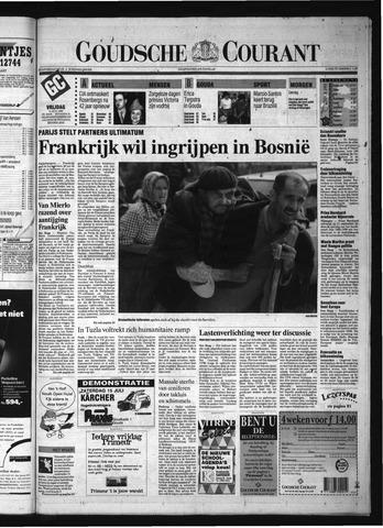 Goudsche Courant 1995-07-21