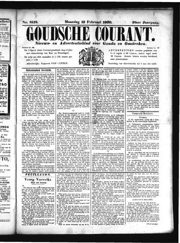 Goudsche Courant 1900-02-12