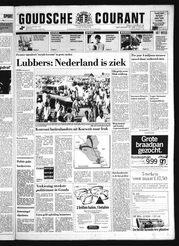 Goudsche Courant 1990-09-04