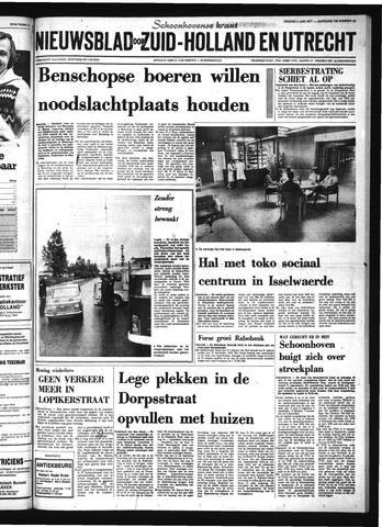 Schoonhovensche Courant 1977-06-03