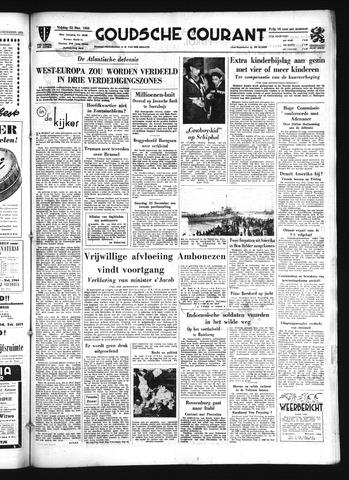 Goudsche Courant 1950-12-22