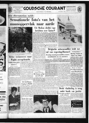 Goudsche Courant 1966-02-05