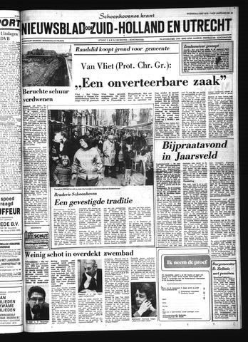 Schoonhovensche Courant 1979-05-09