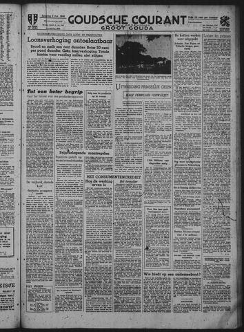 Goudsche Courant 1946-10-05