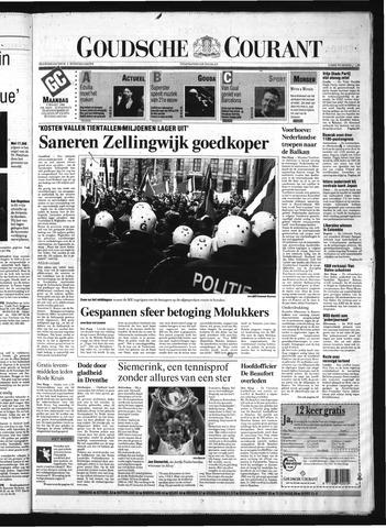 Goudsche Courant 1998-03-09