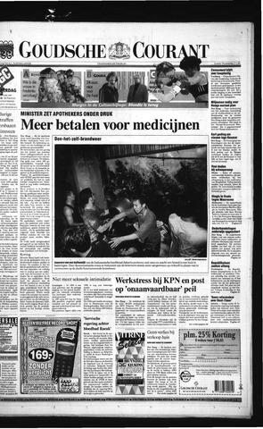 Goudsche Courant 1999-01-28