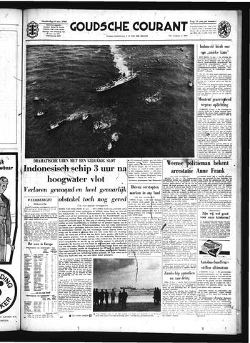 Goudsche Courant 1963-11-21