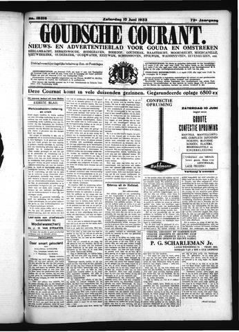 Goudsche Courant 1933-06-10