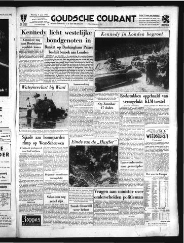 Goudsche Courant 1961-06-06