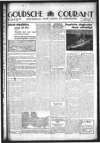 Goudsche Courant 1941-05-26