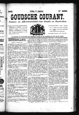 Goudsche Courant 1883-08-17