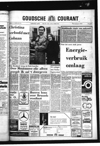 Goudsche Courant 1975-02-14