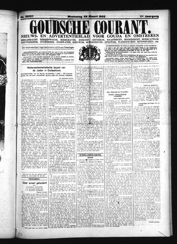 Goudsche Courant 1933-03-29