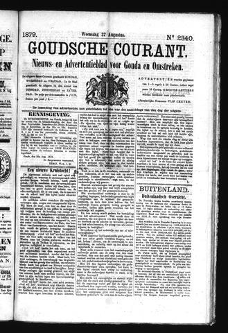 Goudsche Courant 1879-08-27