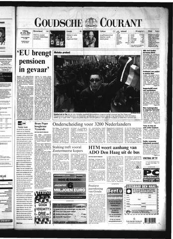 Goudsche Courant 2002-04-26