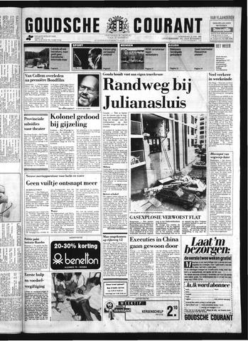 Goudsche Courant 1989-06-22