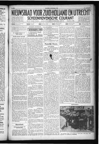 Schoonhovensche Courant 1930-12-15