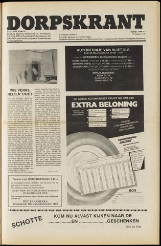 Dorpskrant 1979-10-19