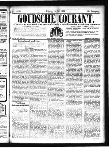 Goudsche Courant 1920-07-16