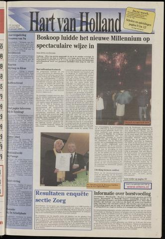 Hart van Holland 2000-01-12