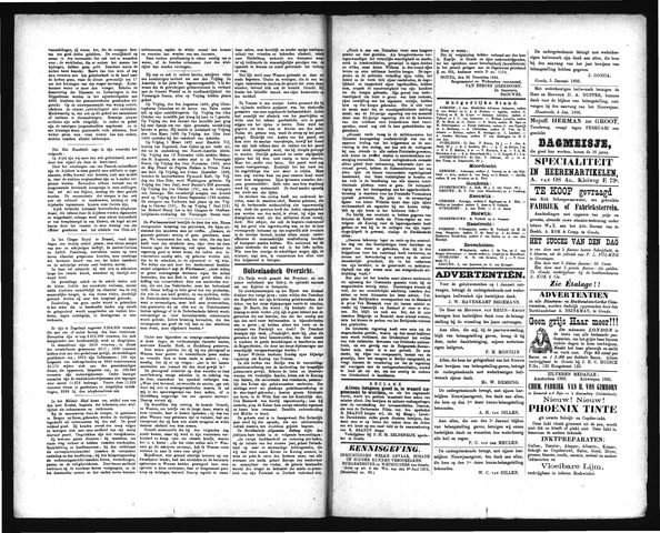 Goudsche Courant 1886-01-06