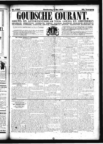 Goudsche Courant 1929-05-02
