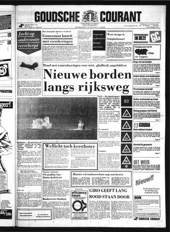 Goudsche Courant 1982-10-06