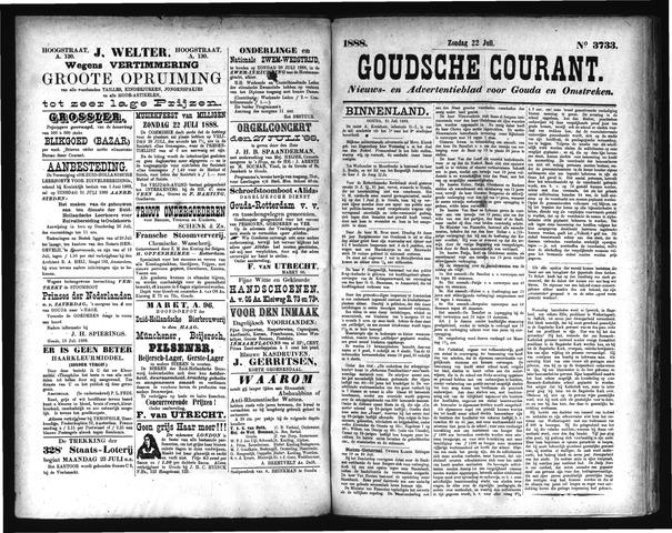 Goudsche Courant 1888-07-22