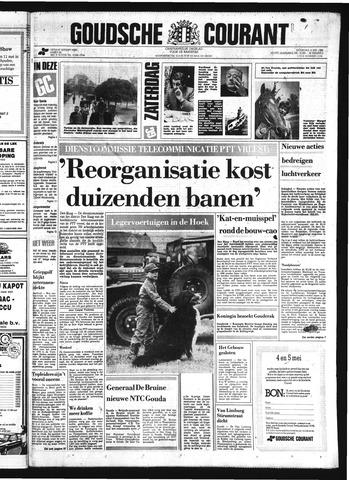 Goudsche Courant 1985-05-04