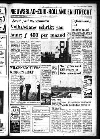 Schoonhovensche Courant 1976-03-05