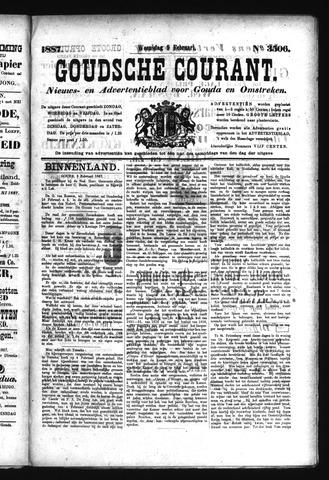 Goudsche Courant 1887-02-09
