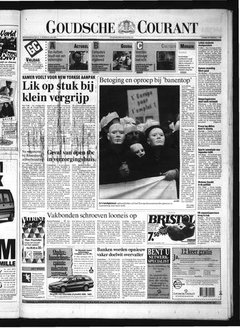Goudsche Courant 1997-11-21