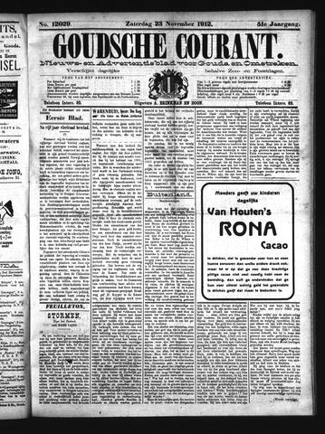Goudsche Courant 1912-11-23
