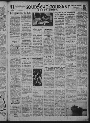 Goudsche Courant 1947-01-21