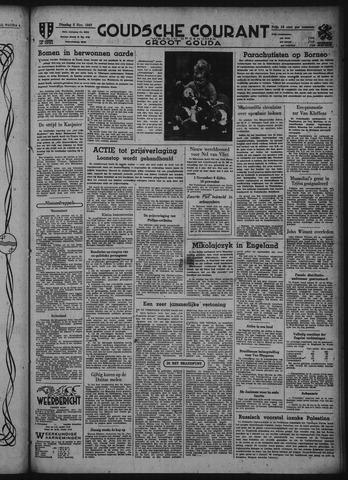 Goudsche Courant 1947-11-04